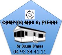 Camping Mas Saint-Pierre